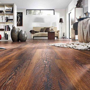 Designbelag  floorhouse Fußbodendesign und Raumgestaltung in Bonn Pützchen ...