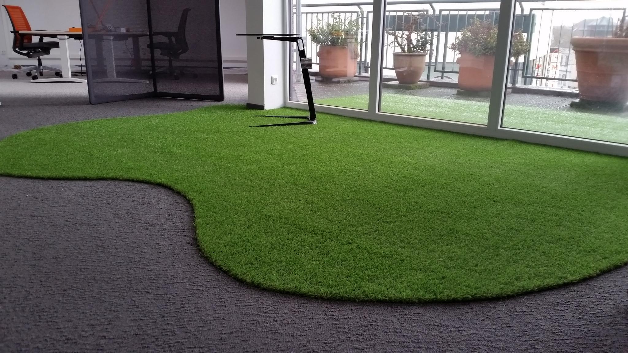 Tisca outdoor Teppich