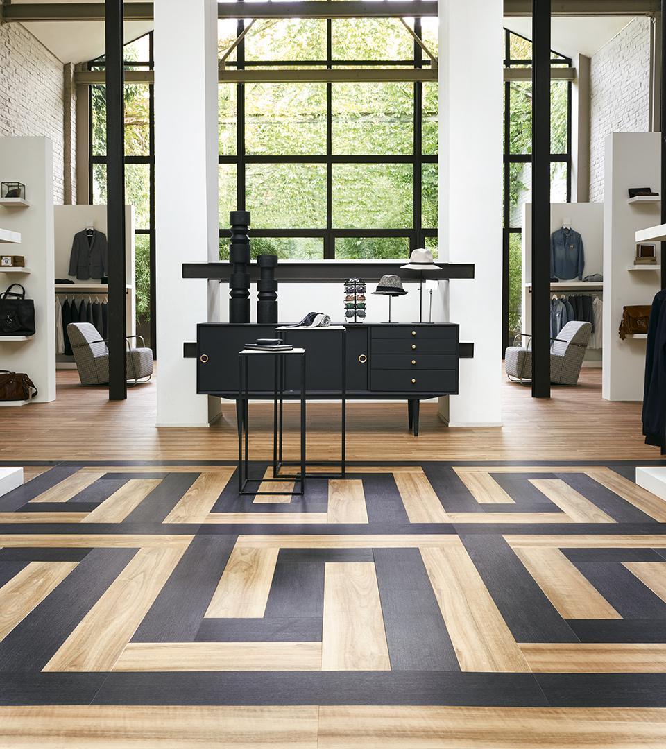 Tarkett – Floor is the new playground