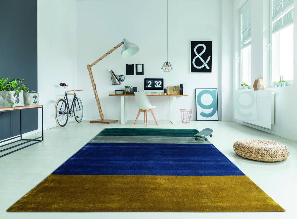 Teppich braun collection