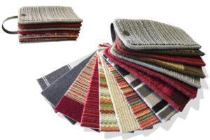 Muster in verschiedenen Farben