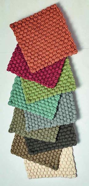 Muster verschiedene Farben