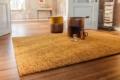 Jab Teppich Seite gelb