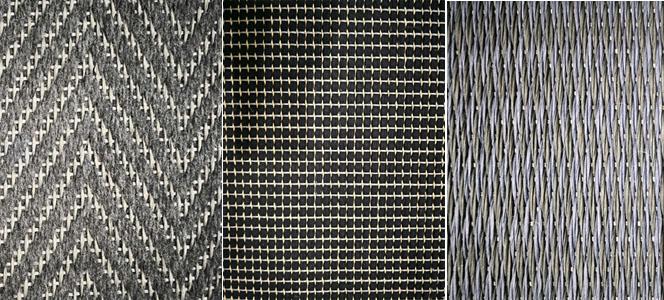 Papier Muster Teppiche