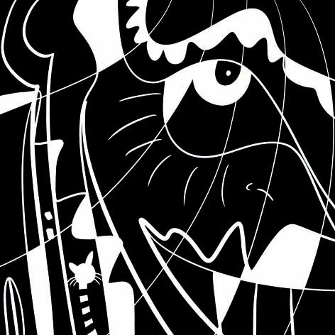 Teppich Sibylle Welz Design 10