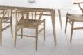 Teppich mit stühlen