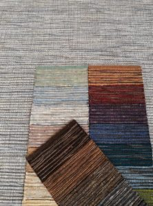 Teppichmuster Sisal Tisca