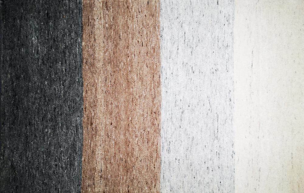 Alpaka Wolle Farbmuster