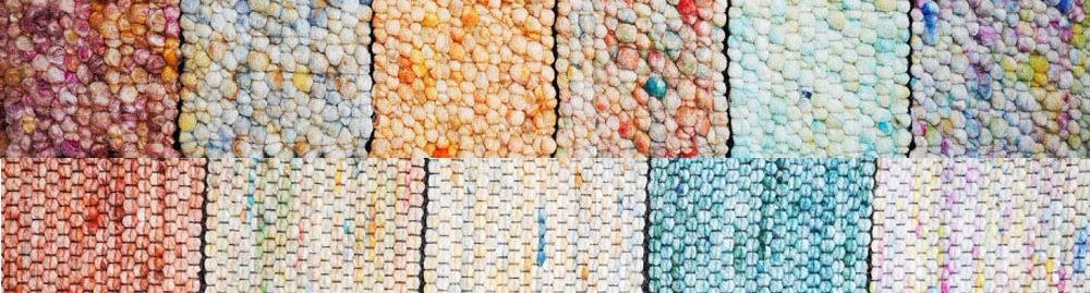 Haro teppichmuster verschiedene Farben