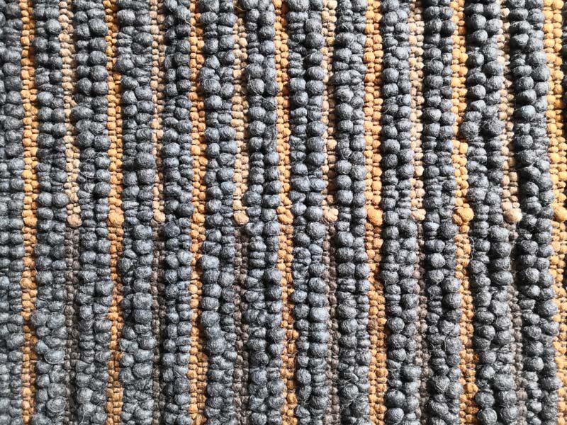 Teppich Detailbild Tisca
